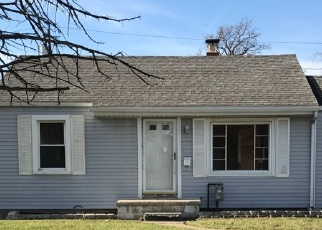 Foreclosed Home in Toledo 43608 CECELIA AVE - Property ID: 4197240298