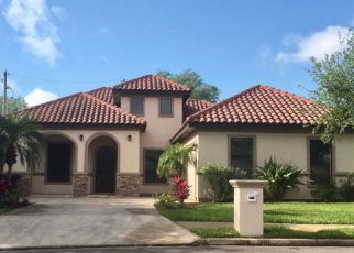 Foreclosed Home in Mcallen 78503 E BALBOA AVE - Property ID: 4197439583