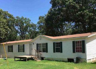 Foreclosed Home in Tecumseh 74873 QUAILWOOD RUN - Property ID: 4199117458
