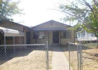 Foreclosed Home in Oroville 95966 EL NOBLE AVE - Property ID: 4200455469