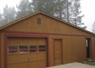 Foreclosed Home in La Pine 97739 GLENWOOD DR - Property ID: 4200905713