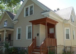 Foreclosed Home in Milwaukee 53208 N 41ST ST - Property ID: 4201757566