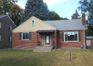 Foreclosed Home in Toledo 43606 ALGONQUIN PKWY - Property ID: 4203275137