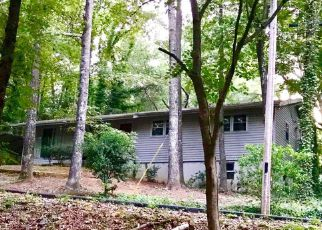 Foreclosed Home in Lavonia 30553 NORMANDY TRL - Property ID: 4204023651