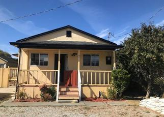 Foreclosed Home in Pescadero 94060 WATER LN - Property ID: 4205658155