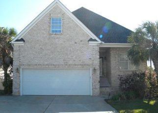 Foreclosed Home in North Myrtle Beach 29582 TORTUGA LN - Property ID: 4207863358
