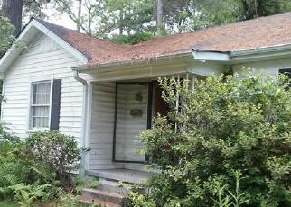 Foreclosed Home in Selma 36701 BATTERY AVE - Property ID: 4207870365