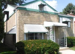 Foreclosed Home in Franklin Park 60131 ELM ST - Property ID: 4208190531