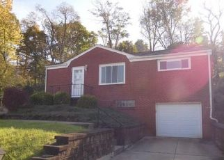 Foreclosed Home in North Versailles 15137 BEVAN RD - Property ID: 4208816837