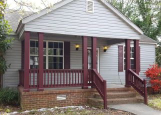 Foreclosed Home in Florence 29501 WAVERLY AVE - Property ID: 4210447853