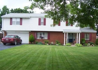 Foreclosed Home in Mckeesport 15131 EISENHOWER DR - Property ID: 4210508732