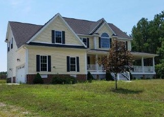 Foreclosed Home in Lanexa 23089 HOMESTEAD RD - Property ID: 4210662454