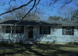 Foreclosed Home in Esmont 22937 POCKET LN - Property ID: 4213010883