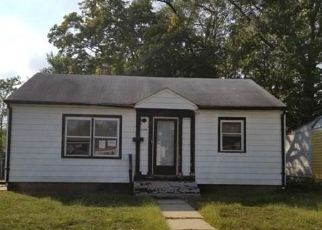 Foreclosed Home in Indianapolis 46218 N DREXEL AVE - Property ID: 4214014266
