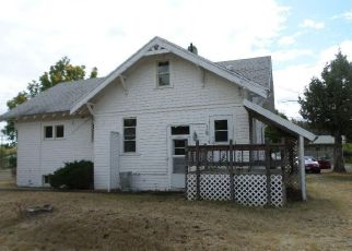 Foreclosed Home in Wallowa 97885 N CLAIRMONT ST - Property ID: 4214584511