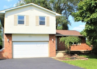 Foreclosed Home in Grove City 43123 PEBBLE BEACH RD - Property ID: 4214626107
