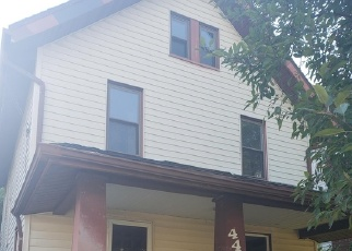 Foreclosed Home in Akron 44310 DELMAR AVE - Property ID: 4216506337