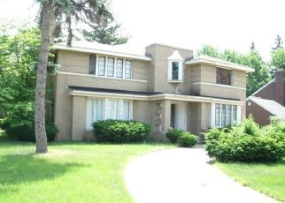 Foreclosed Home in Detroit 48221 BERKELEY RD - Property ID: 4217143597