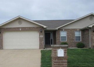 Foreclosed Home in Breese 62230 LINCOLN DR - Property ID: 4217355575