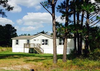 Foreclosed Home in Anahuac 77514 EAGLE FERRY RD - Property ID: 4218753594