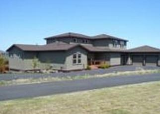 Foreclosed Home in Bend 97702 FIRESIDE TRL - Property ID: 4219176226