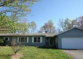 Foreclosed Home in Culpeper 22701 OAK DR - Property ID: 4220247968