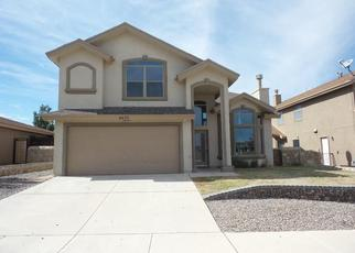 Foreclosed Home in El Paso 79938 AL HERNANDEZ ST - Property ID: 4220819963
