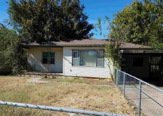 Foreclosed Home in Duncan 73533 N A ST - Property ID: 4221036304