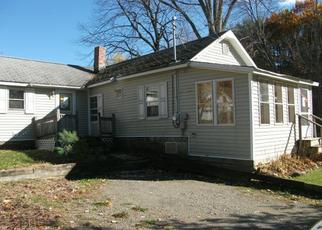 Foreclosed Home in Burnham 04922 S HORSEBACK RD - Property ID: 4221800124