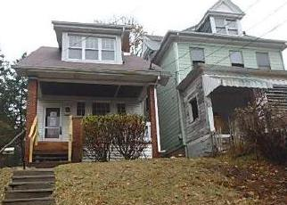 Foreclosed Home in Pittsburgh 15210 DIEHL AVE - Property ID: 4222159266