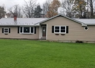 Foreclosed Home in Beech Creek 16822 MONUMENT ORVISTON RD - Property ID: 4222444843