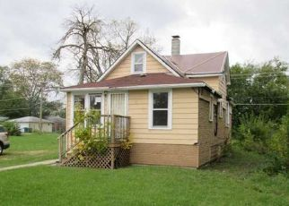 Foreclosed Home in Harvey 60426 WOOD ST - Property ID: 4223205596