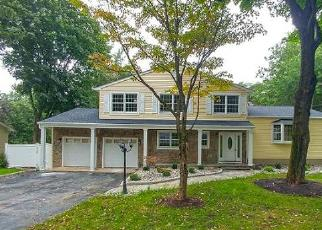 Foreclosed Home in Mendham 07945 FRANKLIN RD - Property ID: 4223605913