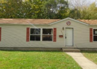 Foreclosed Home in Gary 46408 MADISON ST - Property ID: 4224230452