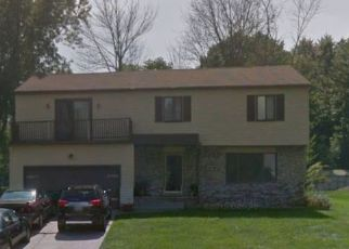 Foreclosed Home in Twinsburg 44087 WALDO WAY - Property ID: 4225266255