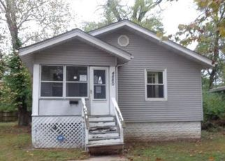 Foreclosed Home in East Saint Louis 62204 N PARK DR - Property ID: 4225984537