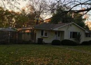 Foreclosed Home in Elkhart 46514 LINDEN AVE - Property ID: 4227399638