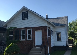 Foreclosed Home in Chicago 60629 W 62ND ST - Property ID: 4228950949