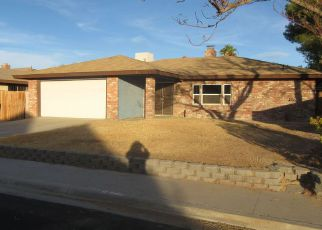 Foreclosed Home in Ridgecrest 93555 S ALVORD ST - Property ID: 4229238686
