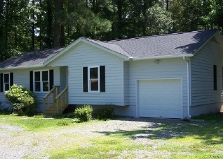 Foreclosed Home in Montross 22520 N GLEBE RD - Property ID: 4229871560