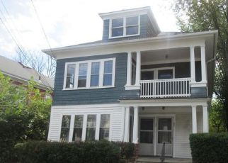 Foreclosed Home in Providence 02907 SACKETT ST - Property ID: 4229930685