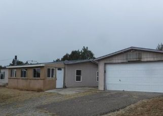 Foreclosed Home in Edgewood 87015 HILLSIDE DR - Property ID: 4232123626
