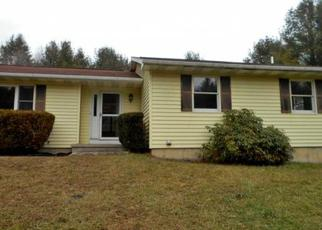 Foreclosed Home in Harpursville 13787 COLESVILLE RD - Property ID: 4232150781