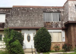 Foreclosed Home in Gaithersburg 20877 W DEER PARK RD - Property ID: 4232196769