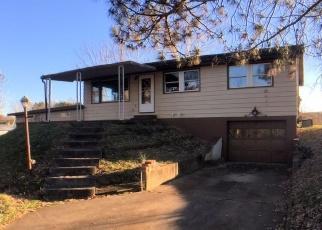 Foreclosed Home in Marietta 45750 GOOSE RUN RD - Property ID: 4232432387