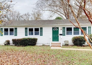 Foreclosed Home in Newport News 23602 MARLIN DR - Property ID: 4232705691
