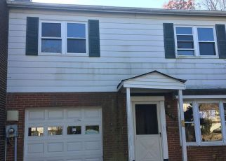 Foreclosed Home in Laurel 20707 LOTUS CT - Property ID: 4232785846
