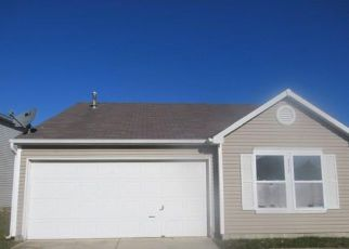 Foreclosed Home in Greenfield 46140 FERN ST - Property ID: 4233244843