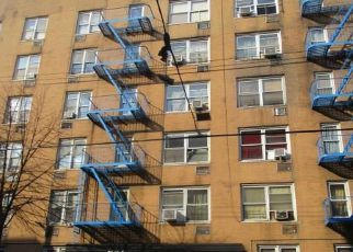 Foreclosed Home in Bronx 10458 MARION AVE - Property ID: 4233319733
