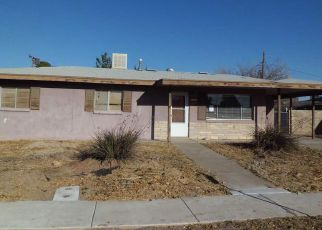 Foreclosed Home in Las Cruces 88005 CALLE DEL SOL - Property ID: 4233394622
